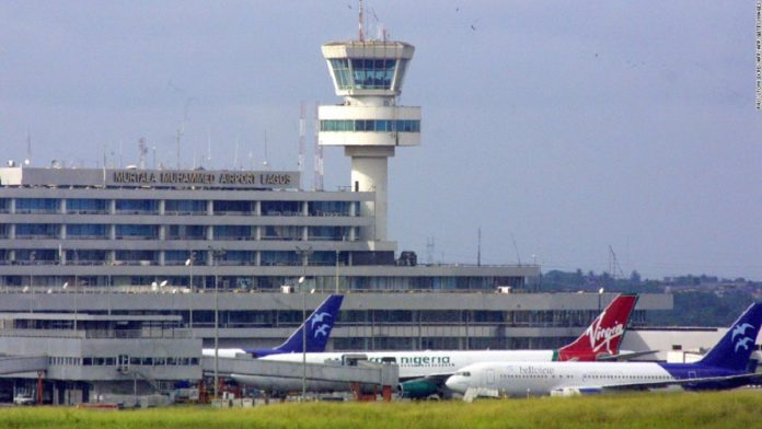 Nigeria's aviation industry