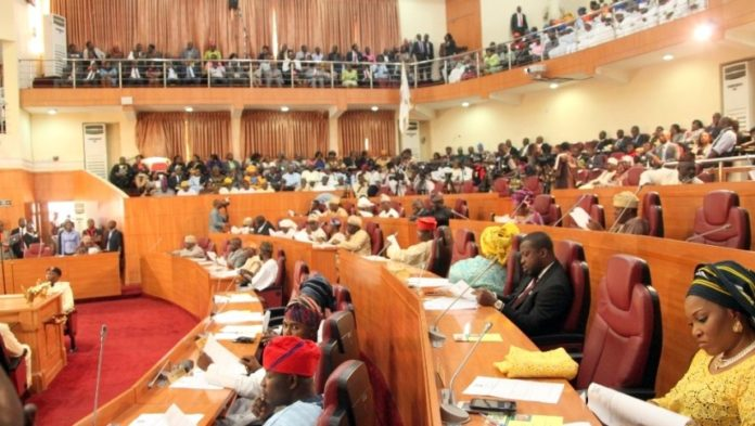 NIMCO and Lagos State House of Assembly