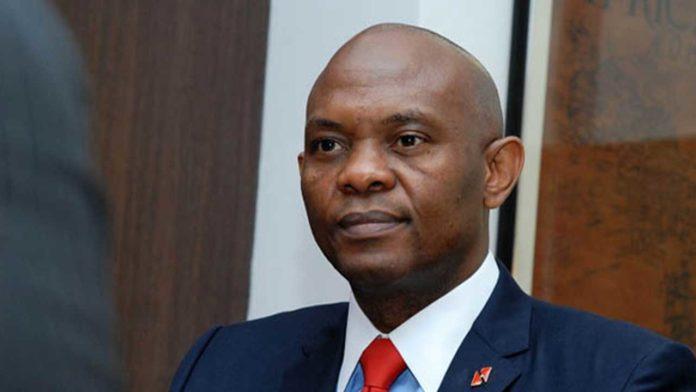 UBA Chairman, Tony Elumelu