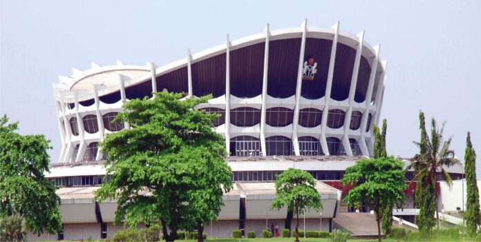 Corruption Alert? FG Hands Over National Arts Theatre To CBN For Second Time In A Year