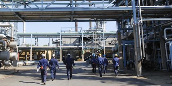 Saba Steel Nigeria Limited