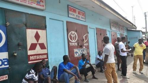 Revealed: These Are Businesses Nigerians Aren't Allowed To Do In Ghana