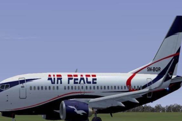 Air Peace Renders Dozens of Pilots Jobless, Here's Why