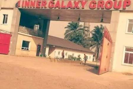 Inner Galaxy Group for Enslaving its Nigerian Workers