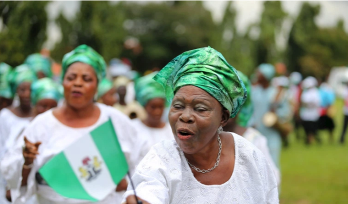Nigeria At 60: A List Of Patriotic Songs You Will Enjoy