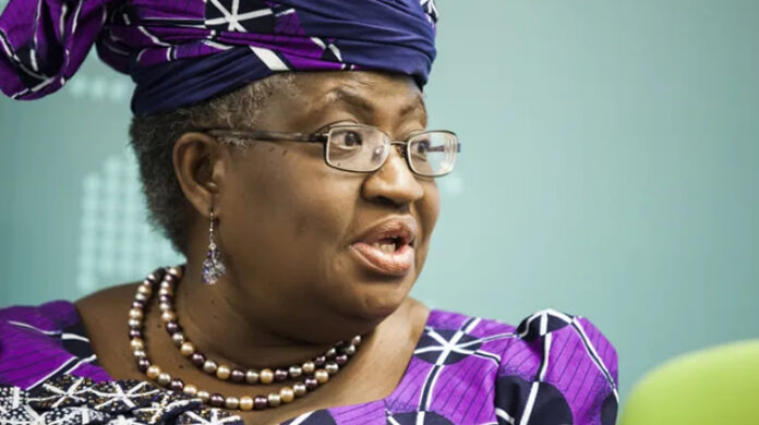 WTO Job: Okonjo-Iweala Says She's Uncowed
