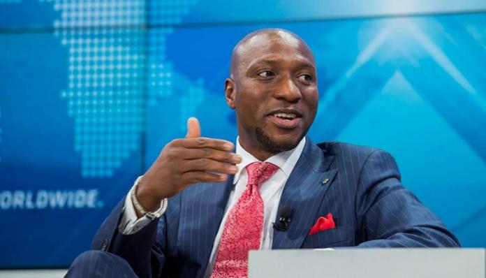 How CBN Saved Nigeria From Economic Meltdown -NSE's Onyema