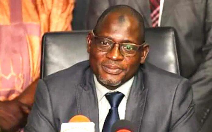 FIRS Warns Buhari Against Plunging Nigeria Into Debt Crisis