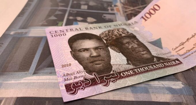 Why CBN Opposed The Removal Of Arabic Words From Naira Notes
