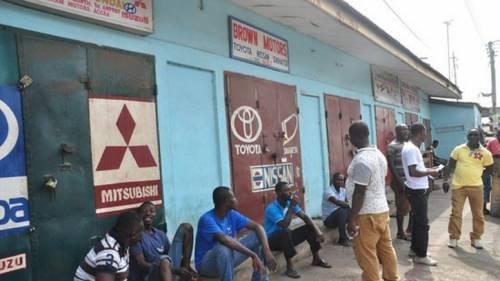 Nigerian Traders In Ghana Call For Evacuation