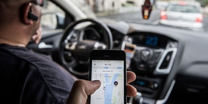 Lagos Government To Charge Uber, Bolt N25m, N10m For License