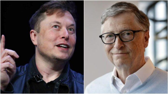 How Elon Musk Outshines Bill Gates On World's Billionaire List