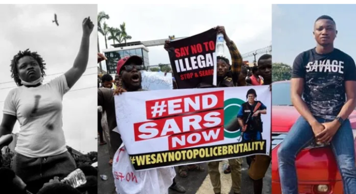 What #EndSARS Protesters Need To Do To Retrieve Their Frozen Accounts