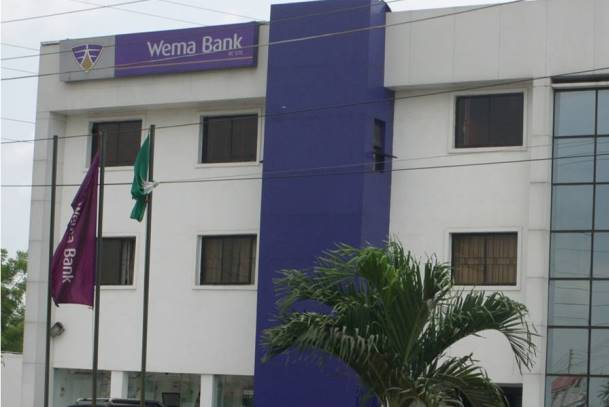 Wema: Investors Withdraw As The Bank's Earnings Significantly Decline