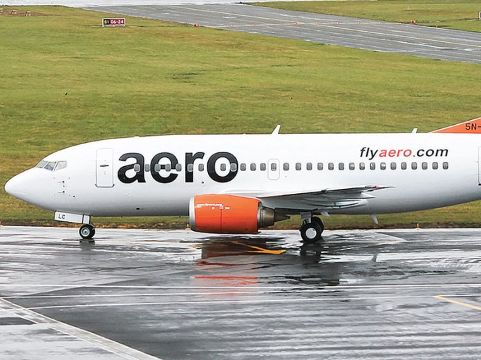 Aero Contractors React To Merger Plan With Arik Air