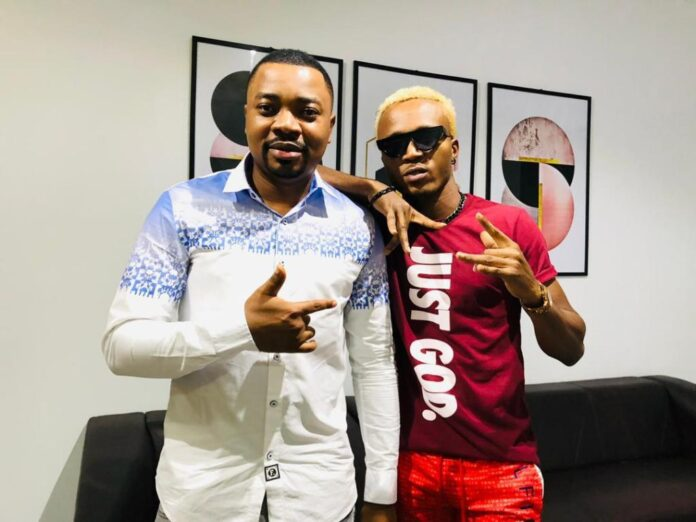 Humblesmith, Former Record Label Boss Settles Contract Dispute