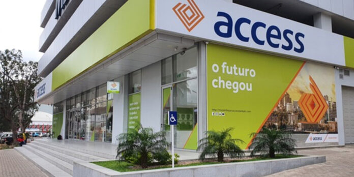774,000 Jobs: Access Bank, Others Enlisted For SPW