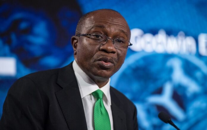 CBN Advances Step To Tackle Increasing Exchange Rate