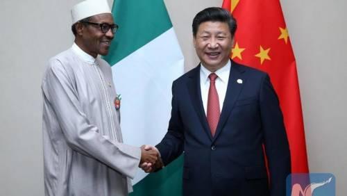 Nigeria Resumes Petrol Imports From China