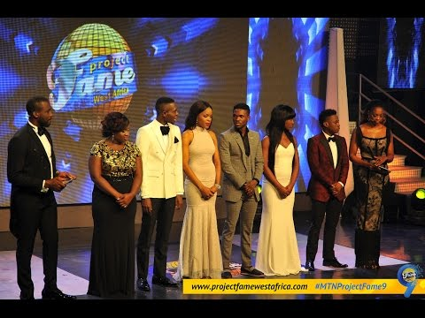 Nigerian Idol, Project Fame and Other Reality Shows, Where Are They?