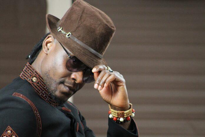 Jaajo: My Music Is Focused On Promoting Africa