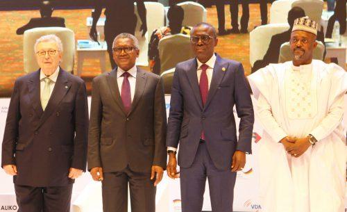 Dangote, German Govt Partner To Address Skills Deficit In Nigeria