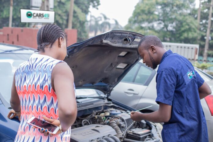 Jiji Now Owns Cars45, Here's What It Means
