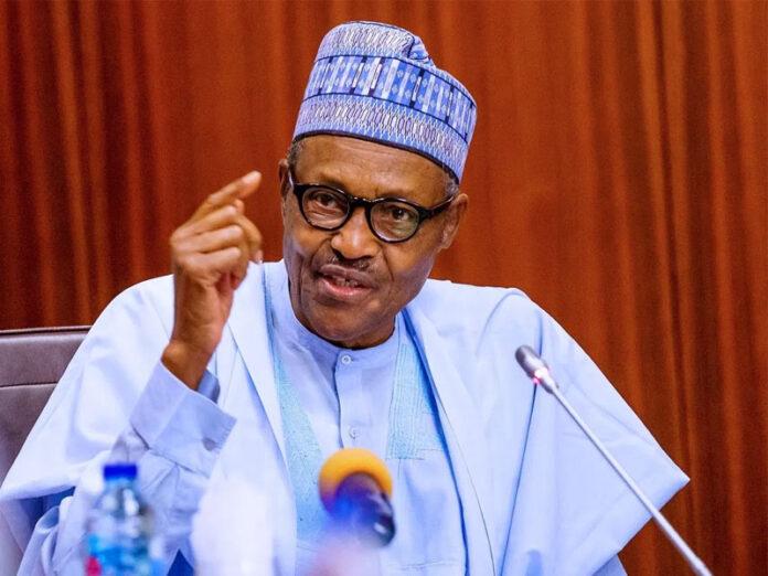 5 Key Things Buhari Discussed With Arise TV