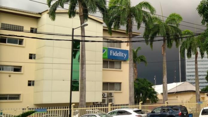 Tax Fraud: Fidelity Bank Branches Shutdown In Kaduna